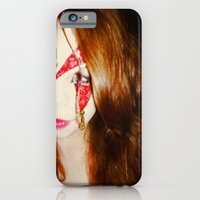 Blood + Lipstick iPhone 6 Slim Case