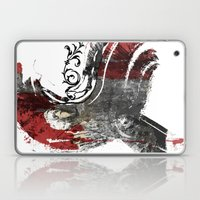 Flying Wind Laptop & iPad Skin