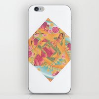 Our Lady Of Guadalupe iPhone & iPod Skin