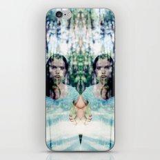 inwoods iPhone & iPod Skin