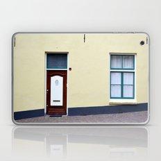 Dutch door and window Laptop & iPad Skin