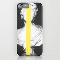 iPhone Cases featuring Corpsica 6 by Chad Wys