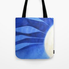 the feathers Tote Bag