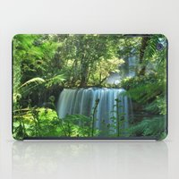 Waterfall iPad Case