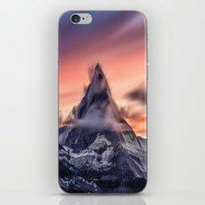 Ruthless Beauty iPhone & iPod Skin