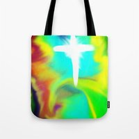Rapture... A New Beginni… Tote Bag