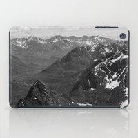 Archangel Valley iPad Case