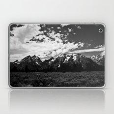 Grand Tetons  Laptop & iPad Skin