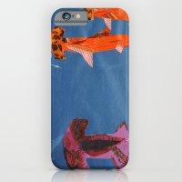 Hammer Heads iPhone 6 Slim Case