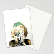 Insideout 2 Stationery Cards