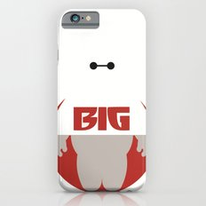 Baymax Big - Big Hero 6 Slim Case iPhone 6s