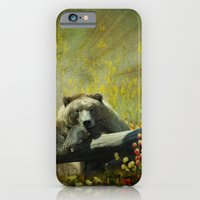iPhone & iPod Case featuring Sweet Sunshine  by TaLins