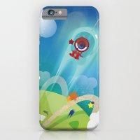 The Eyez - Astronaut iPhone 6 Slim Case