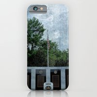 iPhone & iPod Case featuring EOD Memorial by Rendog1977