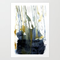Sixteen Percent Art Print