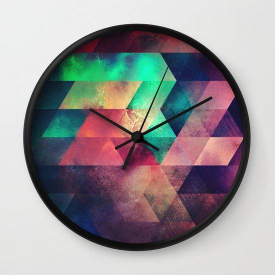 zpyyce Wall Clock