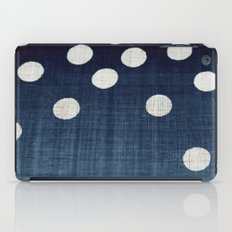 Indigo iPad Case