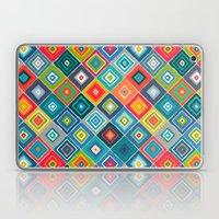 shark diamond Laptop & iPad Skin