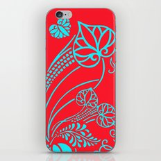 The Fans iPhone & iPod Skin