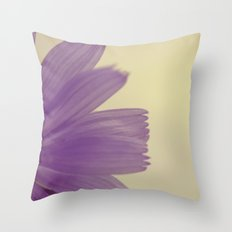 Lady Love Throw Pillow