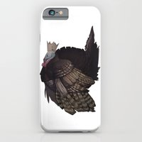 King for a Day iPhone 6 Slim Case