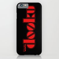 Waiting For The Sith iPhone 6 Slim Case