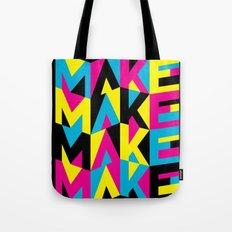 MYCK Tote Bag