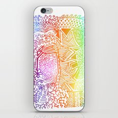 Doodle! iPhone & iPod Skin
