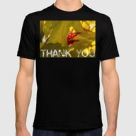Autumn Fruits - Squashbe… Mens Fitted Tee Black SMALL