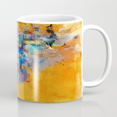 Floating Mind Mug
