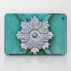 Door Detail - Old City Jerusalem iPad Case