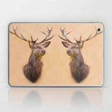 Cernunnos The Stag Laptop & iPad Skin