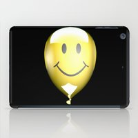 Acid Balloon iPad Case