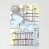 Neighborhood Stationery Cards