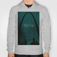St. Louis Party Hoody