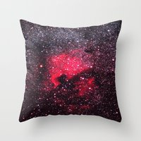 Pick A Star. Any Star. Throw Pillow