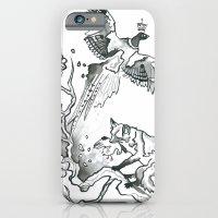King Phoenix iPhone 6 Slim Case