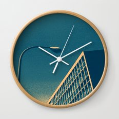 POP architecture  Wall Clock
