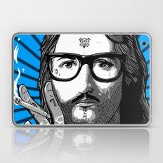 Jesus Bane #02 Laptop & iPad Skin