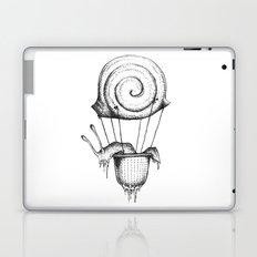 world tour in 80 slimes Laptop & iPad Skin