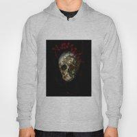 skull#01 Hoody