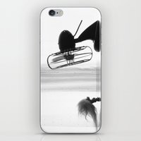 I'm Your Biggest Fan iPhone & iPod Skin