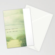 Something Beautiful Stationery Cards