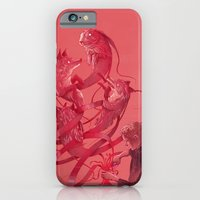 Cutting to the Chase iPhone 6 Slim Case