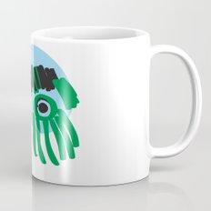 my eye is only on you [SQUID] [EYE]  Mug
