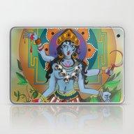 Kali, My Kali Laptop & iPad Skin