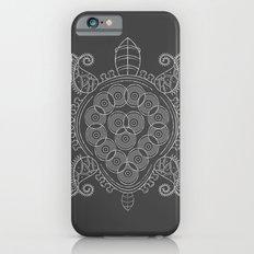 Pattern Tortoise  Slim Case iPhone 6s