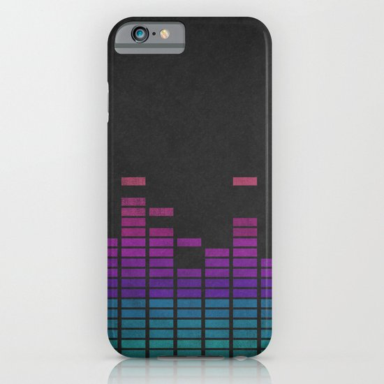Equalize iPhone & iPod Case