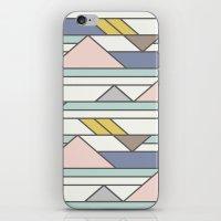 The New Geometric iPhone & iPod Skin