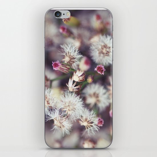Beautifully Chaotic iPhone & iPod Skin